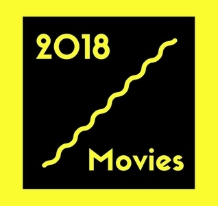 Big Movies for 2018!