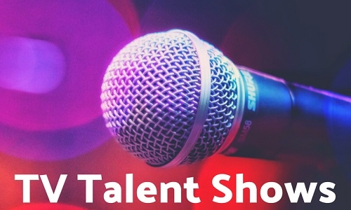 TV Talent Shows – Good or Bad?