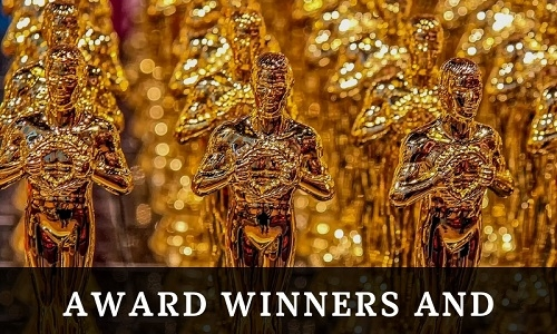 Award Winners and Stand Out Actors!