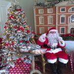 hire a Santa in Bristol