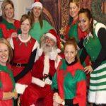 hire a father Christmas Milton Keynes