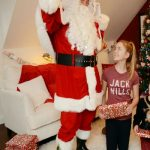 hire a santa for your grotto