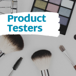 hire product testers